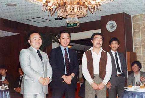 社員からボクシング日本チャンピオンが誕生