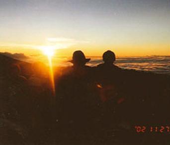 ワールドツアー ハワイ