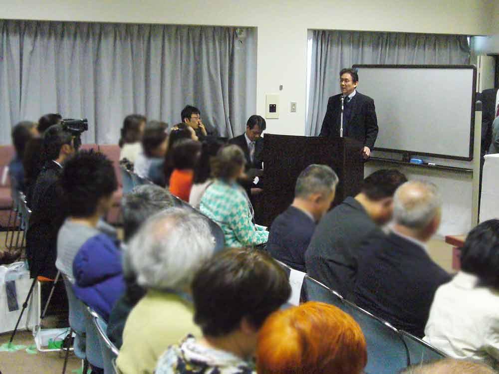 福岡博多「YSくまざわクリニック開院記念講演会」